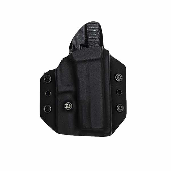 outside waistband holster